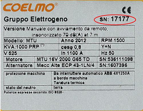 Schemi Elettrici Gruppi Elettrogeni : Coelmo gruppi elettrogeni